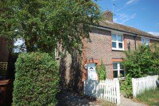 2 Bedrooms Semi Detached House for sale in Vernon Road, Uckfield, East Sussex