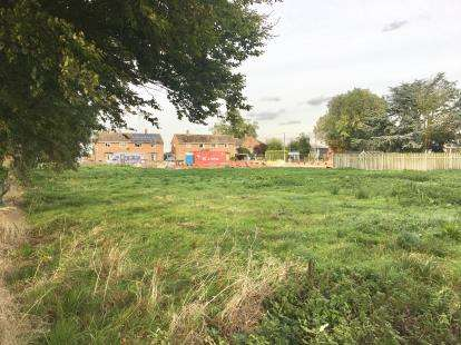 Land Commercial for sale in Park Lane, Freiston, Boston, Lincs
