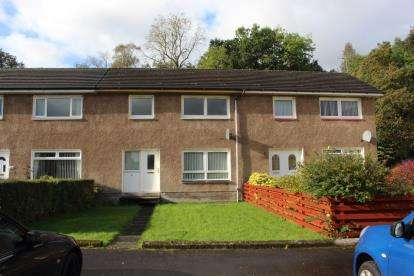 3 Bedrooms Terraced House for sale in Howie Crescent, Rosneath