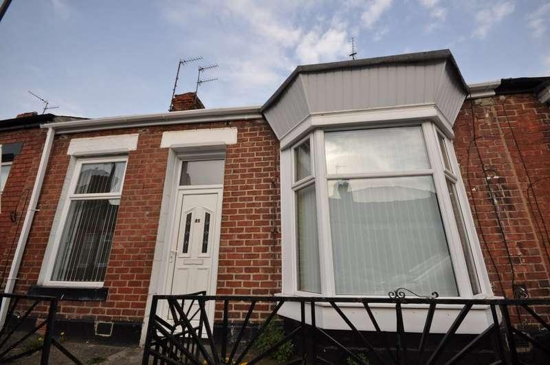 3 Bedrooms Property for sale in Eldon Street, Millfield, Sunderland SR4