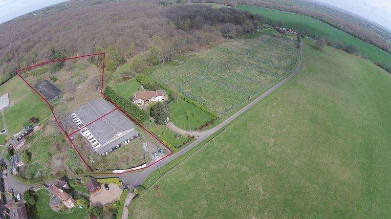 5 Bedrooms Plot Commercial for sale in Swain Road, Tenterden