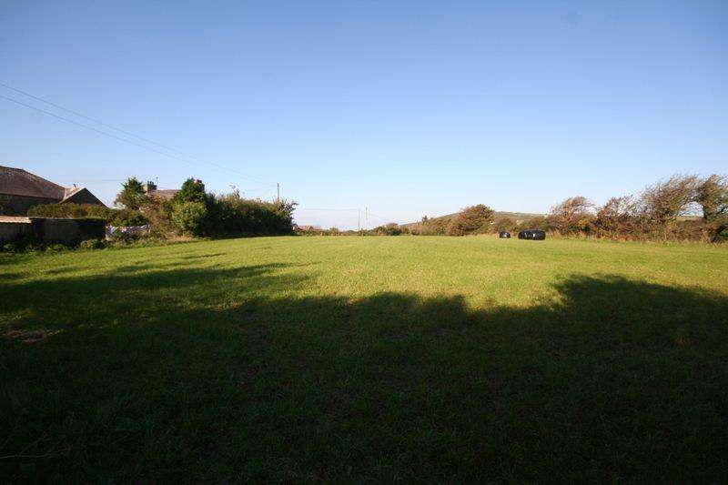 Land Commercial for sale in Plot at Rhydwyn, Rhydwyn