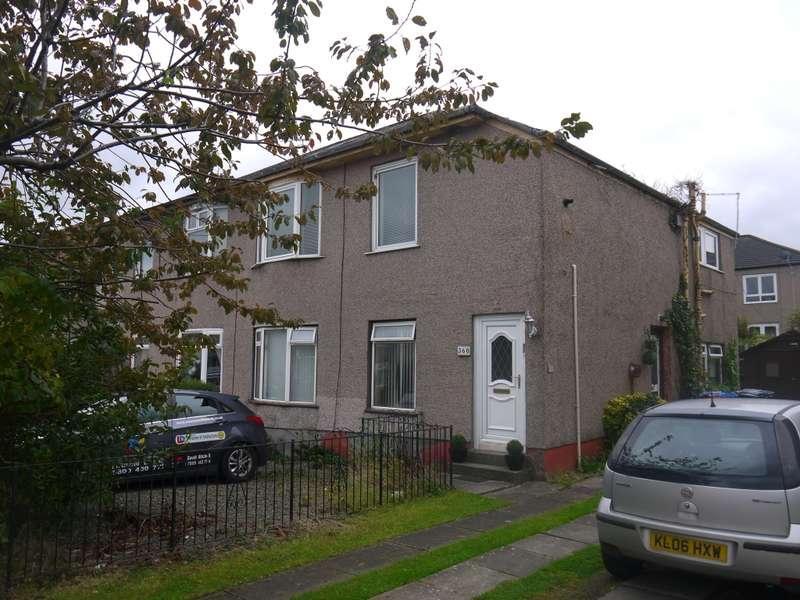 3 Bedrooms Flat for sale in 360 Kingsbridge Drive Kingspark, Glasgow, G73 2BX