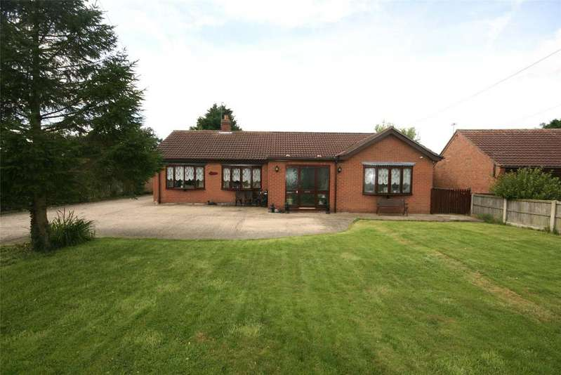 5 Bedrooms Detached Bungalow for sale in South End, Hogsthorpe, PE24