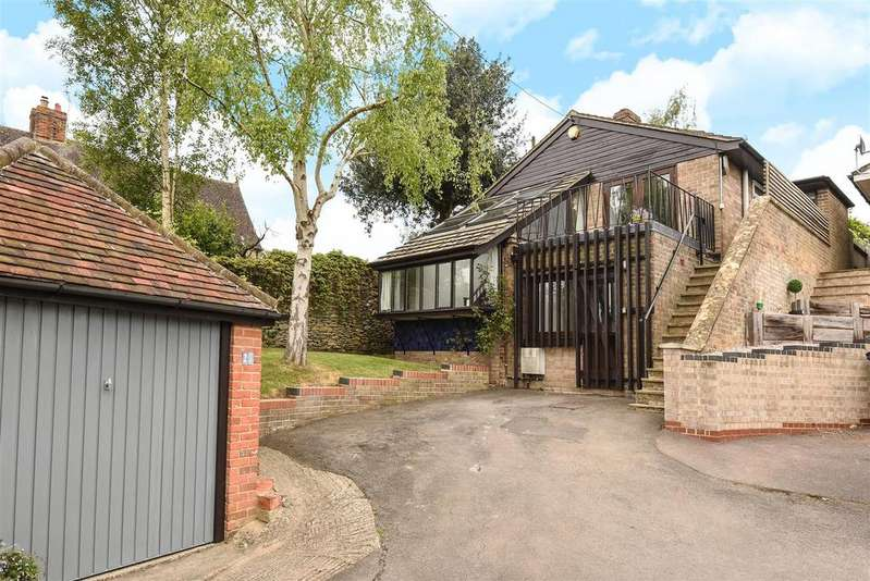 4 Bedrooms Detached House for sale in The Hill, Garsington