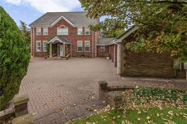 7 Bedrooms Detached House for sale in Wellfield Road, Murton, Seaham, Durham