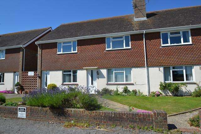 2 Bedrooms Flat for sale in Sea Lane, Ferring, West Sussex, BN12 5HE