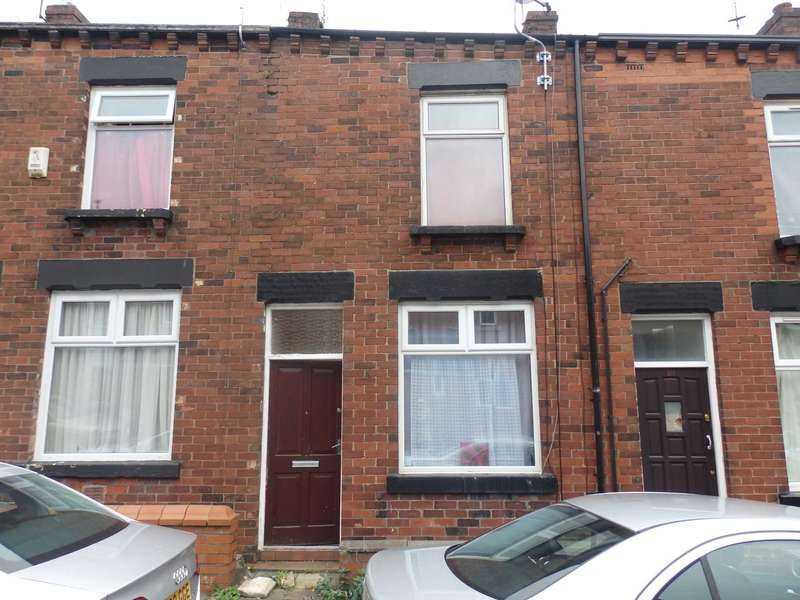 2 Bedrooms Terraced House for sale in Chaucer Street, Bolton