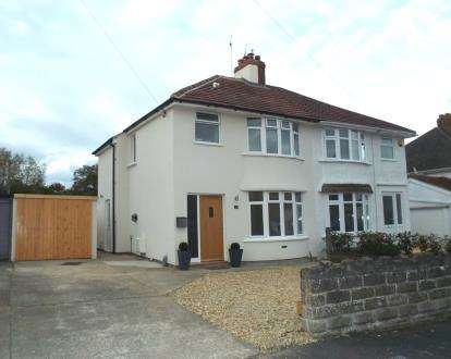 3 Bedrooms Semi Detached House for sale in Orchard Grove, Stratton, Swindon, Wiltshire