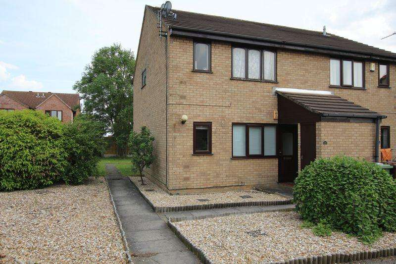 1 Bedroom Apartment Flat for sale in 36 Atwater Grove, Lincoln