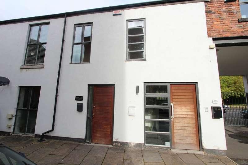 Flat for sale in Mowbray Street, Kellham Island