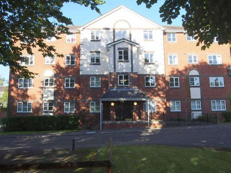 2 Bedrooms Apartment Flat for sale in Buckingham Court, Darlington