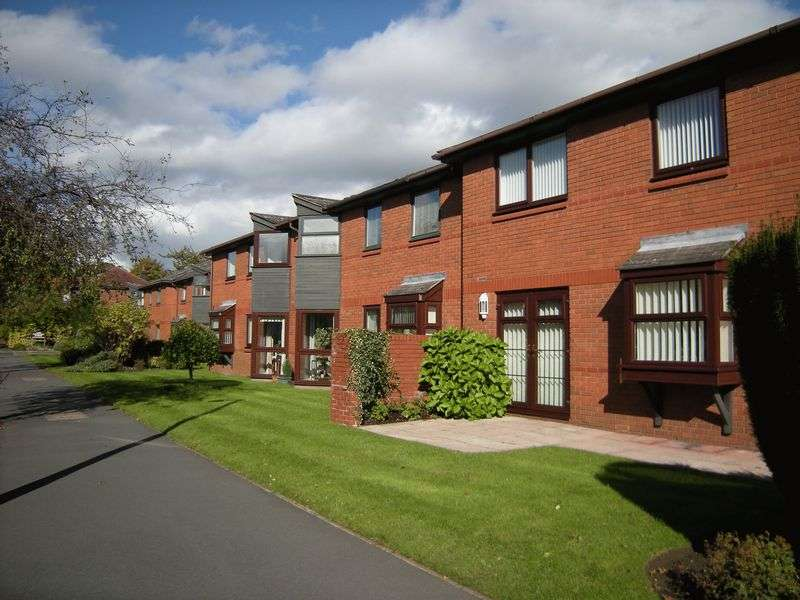 2 Bedrooms Property for sale in Central Drive Romiley, Stockport