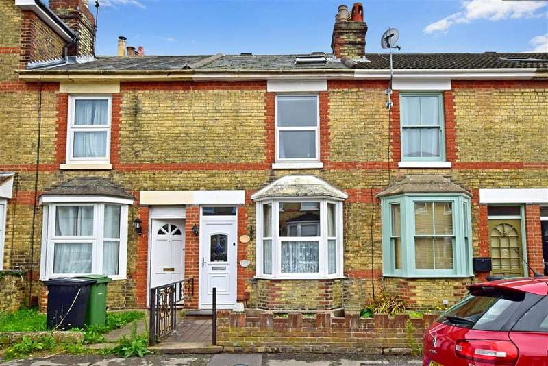 3 Bedrooms Terraced House for sale in Victoria Street, Maidstone, Kent