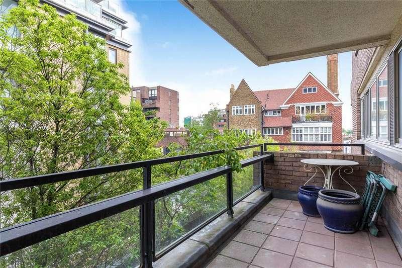 1 Bedroom Flat for sale in Campden Hill Road, Kensington, London