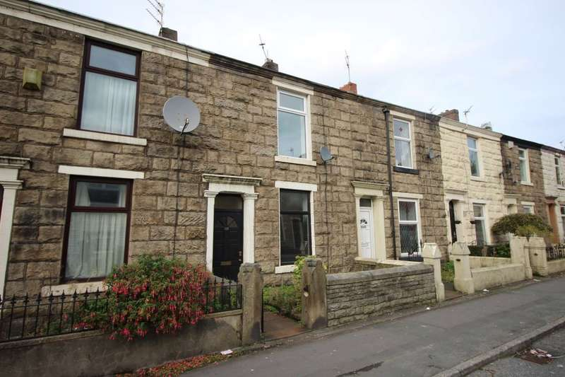 2 Bedrooms Property for sale in Sudell Road, Darwen, BB3