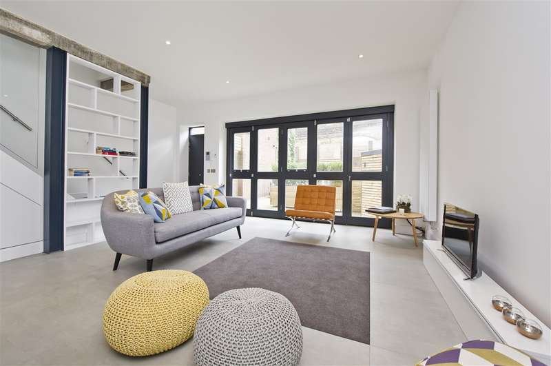 2 Bedrooms Property for sale in Parkside, Ravenscourt Park, Hammersmith