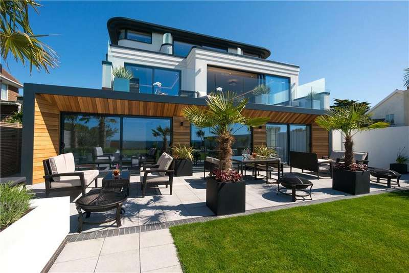 5 Bedrooms Residential Development Commercial for sale in Coastal Road, West Kingston Private Estate, West Sussex, BN16
