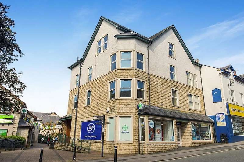 2 Bedrooms Flat for sale in Ashtrees Way, Carnforth, LA5