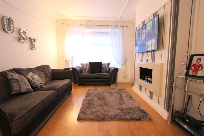 3 Bedrooms Town House for sale in Dundale Road, Old Swan, Liverpool