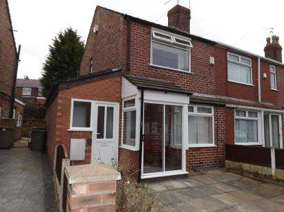 House for sale in Litherland Crescent, St. Helens, Merseyside, WA11