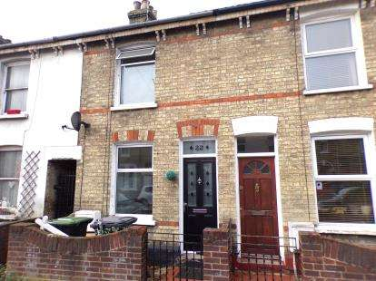 3 Bedrooms Terraced House for sale in Garfield Street, Bedford, Bedfordshire, .