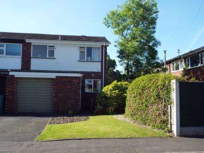 2 Bedrooms Terraced House for sale in Leaburn Drive, Manchester, Greater Manchester