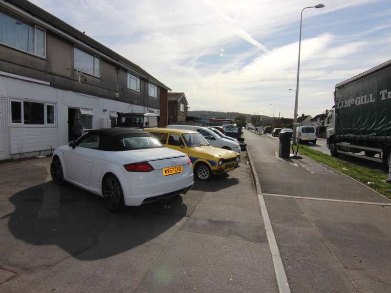 Commercial Property for rent in Winterstoke Road, Weston-super-Mare, North Somerset