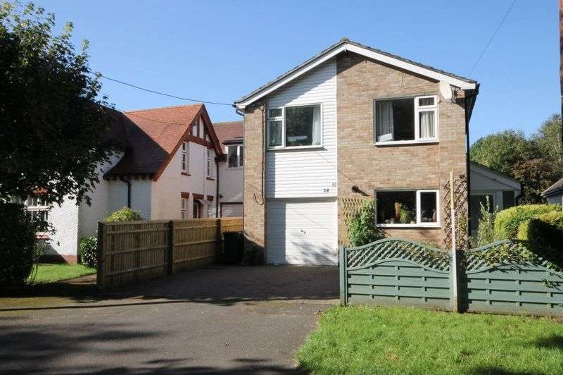 4 Bedrooms Property for sale in Water Eaton Lane, Gosford, Kidlington