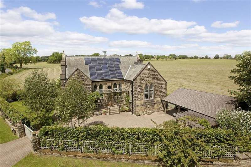 3 Bedrooms Detached House for sale in Sleights Lane, Kettlesing, North Yorkshire
