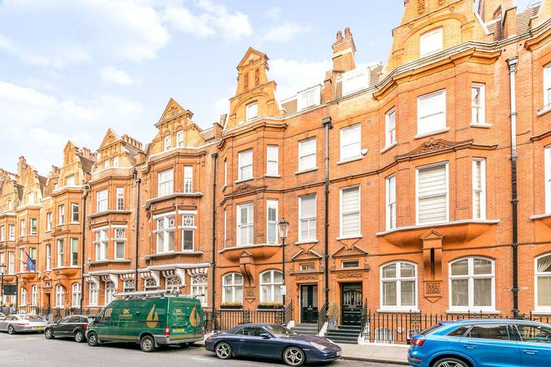 3 Bedrooms Flat for sale in Draycott Place, Chelsea, SW3