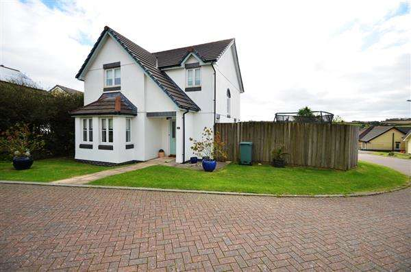4 Bedrooms Detached House for sale in PENRYN