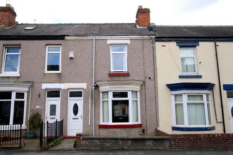 2 Bedrooms Terraced House for sale in Park Lane, Darlington