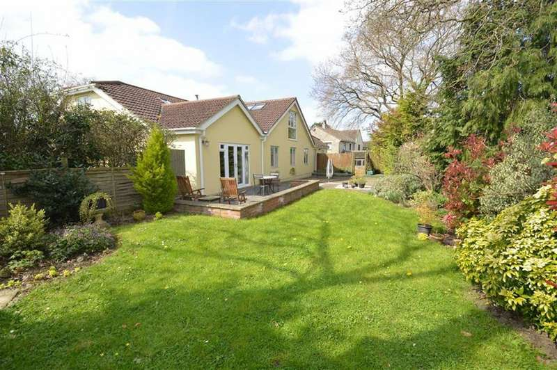 4 Bedrooms Detached House for sale in Chippenham, Wiltshire