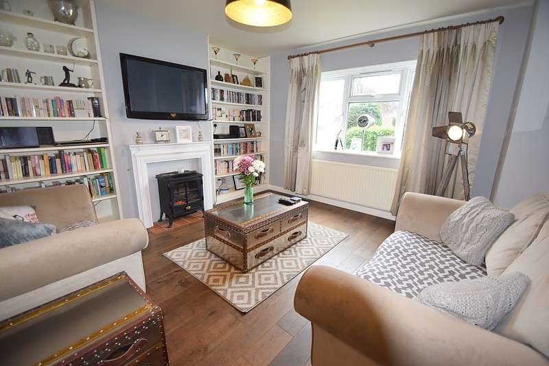 2 Bedrooms Maisonette Flat for sale in Colenorton Crescent, Eton Wick, SL4