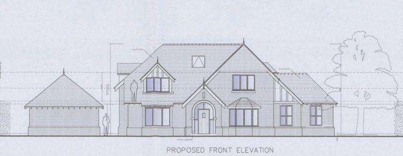 Land Commercial for sale in Plumley Moor Road, Lower Peover