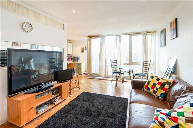 1 Bedroom Flat for sale in Ferndene, 123 Slough Lane, KINGSBURY, NW9 8YE
