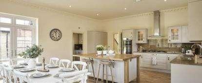 4 Bedrooms Detached House for sale in Kingshurst, 1 Kingshurst Gardens, Bretforton Road, Worcestershire
