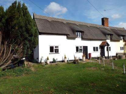 1 Bedroom Semi Detached House for sale in Glemsford, Sudbury, Suffolk