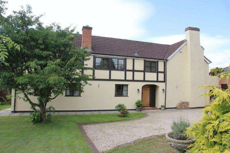 4 Bedrooms Barn Conversion Character Property for sale in Wilton, Nr. Ross-on-Wye