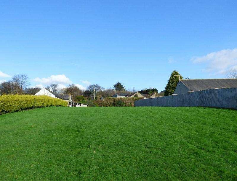 Land Commercial for sale in Botus Fleming, Saltash