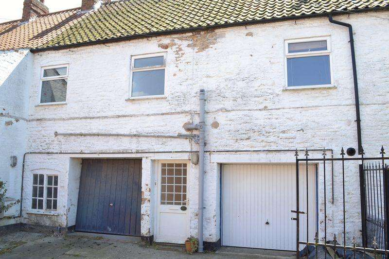 2 Bedrooms Apartment Flat for sale in Queen Street, Winterton