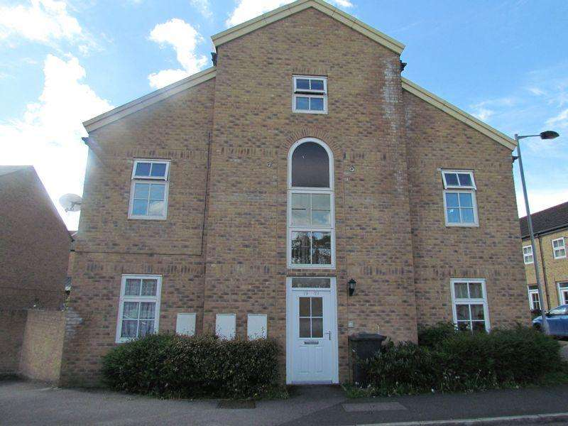 2 Bedrooms Duplex Flat for sale in Littlelands, Bingley