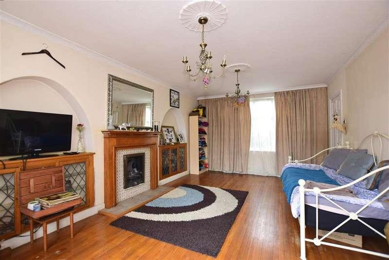 4 Bedrooms Semi Detached House for sale in Erith Road, Bexleyheath, Kent