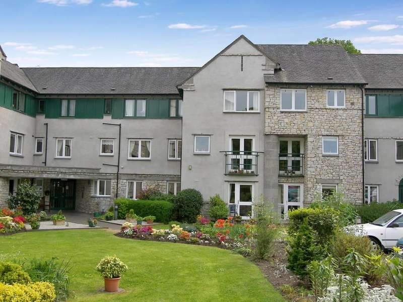 1 Bedroom Apartment Flat for sale in 34 Hampsfell Grange, Hampsfell Road, Grange over Sands, Cumbria, LA11 6AZ