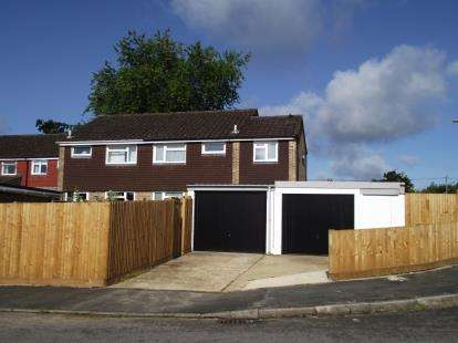 4 Bedrooms End Of Terrace House for sale in Calmore, Southampton, Hampshire