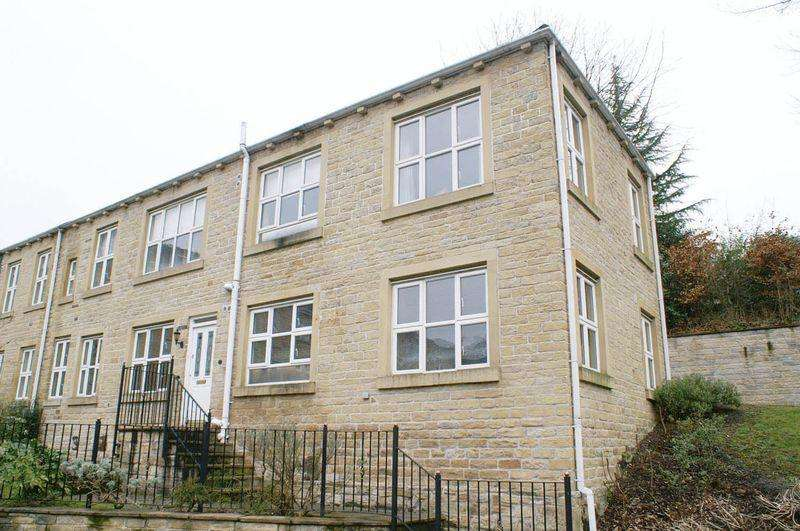 2 Bedrooms Apartment Flat for sale in 35 Spinners Hollow, Ripponden, HX6 4HY