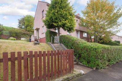 3 Bedrooms Flat for sale in Saucelhill Terrace, Paisley