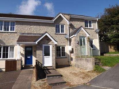2 Bedrooms Terraced House for sale in Tavistock, Devon