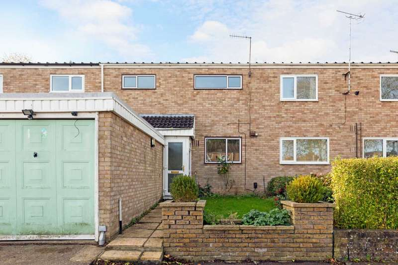 3 Bedrooms Terraced House for sale in Curlew Close, Berkhamsted